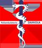 Poliambulatorio Damiola Logo